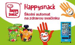Happy Snack